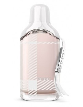 BURBERRY THE BEAT FOR WOMAN