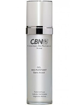 GEL BIO PURIFIANT CBN