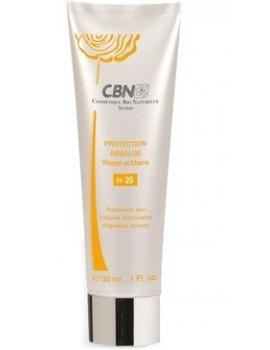 PROTECTION ABSOLUE FP 20 CBN