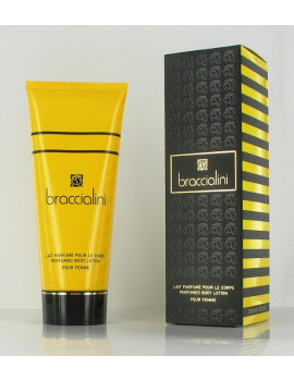 BRACCIALINI BODY LOTION