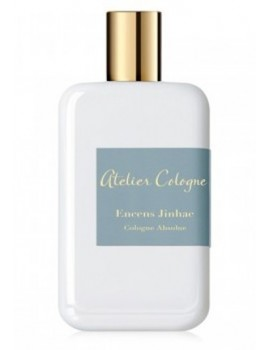 ENCENS JINHAE COLLECTION ORIENT ATELIER COLOGNE