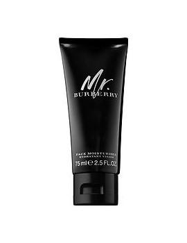 MR. BURBERRY FACE MOISTURISER