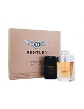 BENTLEY FOR MEN INTENSE KIT