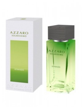 AZZARO SOLARISSIMO EDT 75 ml