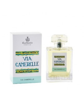 CARTHUSIA VIA CAMERELLE EDP