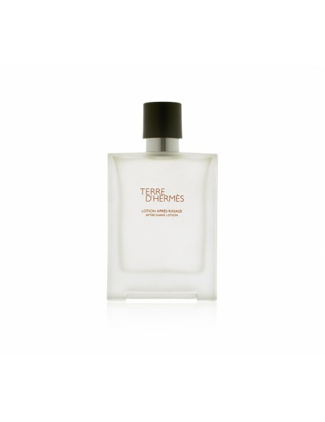 TERRE D'HERMES AFTER SHAVE LOTION 100 ml