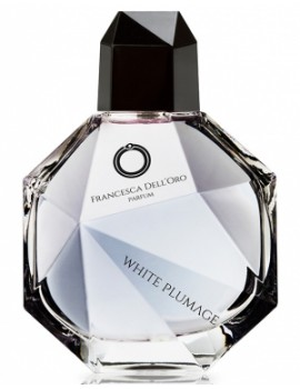 FRANCESCA DELL'ORO WHITE PLUMAGE EDP 100 ml