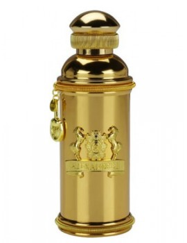 ALEXANDRE. J THE COLLECTOR GOLDEN OUD