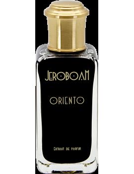JEROBOAM  ORIENTO