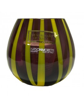 the merchant of Venice lanterna profumata murano art collection