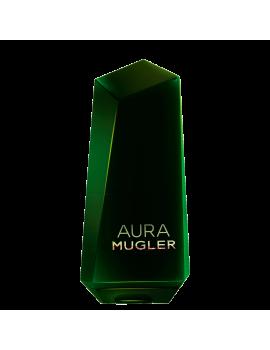 AURA MUGLER 200ML LATTE DOCCIA
