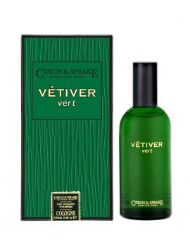 CZECH & SPEAKE AROMATICS VETIVER VERT  COLOGNE