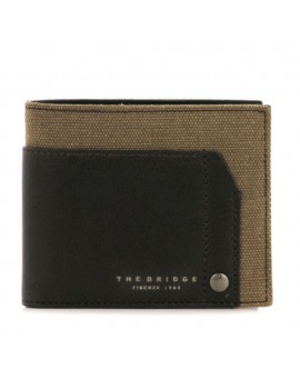 MAN WALLET - THE BRIDGE
