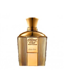 BLEND OUD VOYAGE COLLECTION - GOLD OUD