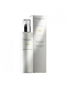 EOLIE PARFUMS HIERA' PARFUME CREAM FOR THE BODY   250ML