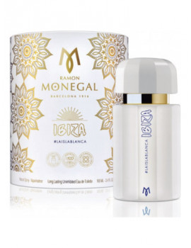 RAMON MONEGAL IBIZA LA ISLA BLANCA 100ML