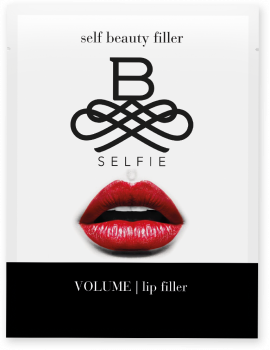 B-SELFIE VOLUME LIP FILLER