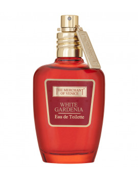 THE MERCHANT OF VENICE - MUSEUM COLLECTION WHITE GARDENIA