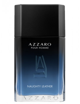 AZZARO POUR HOMME NAUGHTY LEATHER EDT