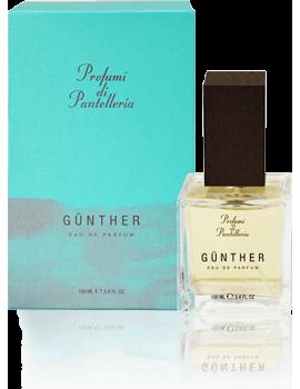 PROFUMI DI PANTELLERIA GUNTHER