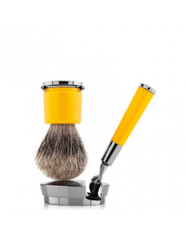 ACQUA DI PARMA -RAZOR AND BRUSH