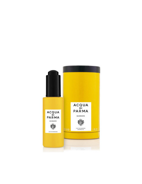 ACQUA DI PARMA -SHAVING OIL
