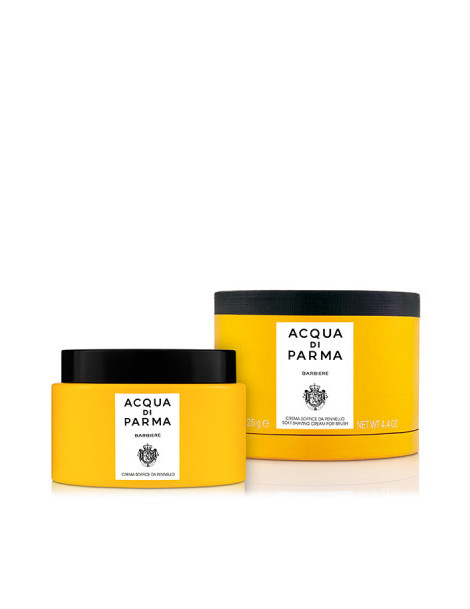 ACQUA DI PARMA - SOFT SHAVING CREAM FOR BRUSH