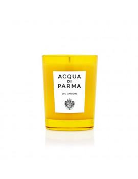 ACQUA DI PARMA - OH,L'AMORE CANDELA PROFUMATA 200G