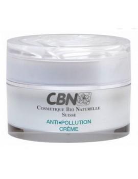 CBN ANTI POLLUTION CREMA