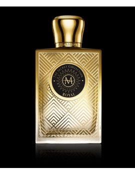 MORESQUE - ROYAL LIMITED EDITION