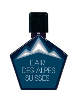 ANDY TAUER - L'AIR DES ALPES SUISSES