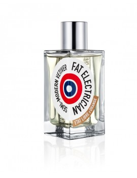 ETAT LIBRE D'ORANGE FAT ELECTRICIAN SEMI-MODERN VETIVER ì