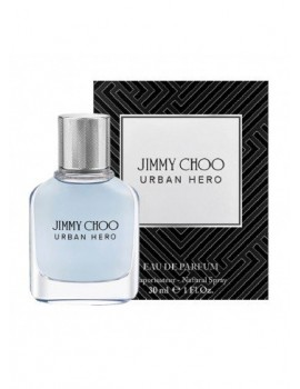 "JIMMI CHOO ""URBAN HERO"" EDP 30 ML"