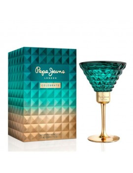 "PEPE JEANS  ""CELEBRATE "" FOR HER   50 ML"
