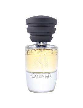 MASQUE MILANO - TIMES SQUARE EDP 35 ML