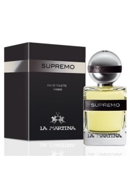 "LA MARTINA ""SUPREMO""  EDT 50ML"