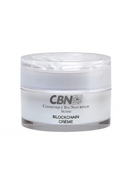 CBN - BLOCKCHAIN CREMA   50 ML