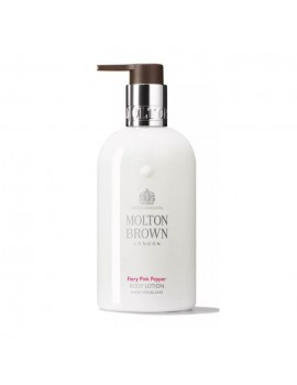 MOLTON BROWN - FIERY PINK PEPPER CREMA CORPO