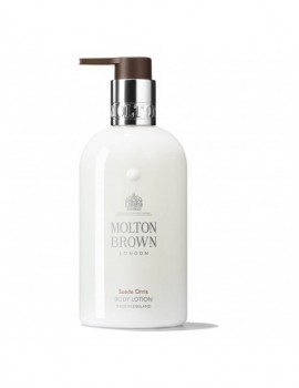 MOLTON BROWN - SUEDE ORRIS BODY LOTION