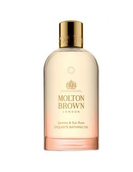 MOLTON BROWN - JASMINE&SUN ROSE OLIO PER IL  BAGNO