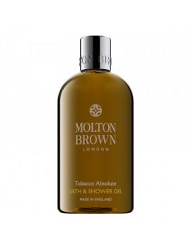 MOLTON BROWN - TOBACCO ABSOLUTE  BAGNODOCCIA