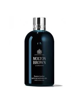 MOLTON BROWN - RUSSIAN LEATHER BAGNODICCIA