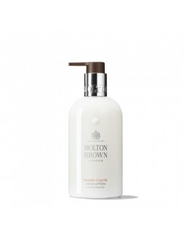 MOLTON BROWN - HEAVENLY GINGERLILY CREMA MANI