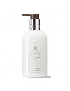 MOLTON BROWN - WHITE MULBERRY CREMA MANI