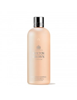MOLTON BROWN SHAMPOO NUTRIENTE 300 ML