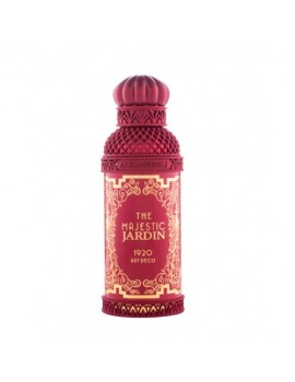 ALEXANDRE J THE MAJESTIC JARDIN EDP 100ML