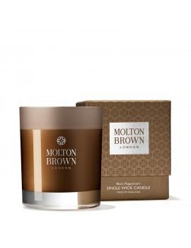 MOLTON BROWN CANDELA BLACK PEPPERCORN 180 G