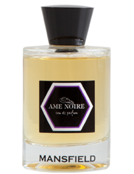 MANSFIELD AME NOIRE EDP 100ML
