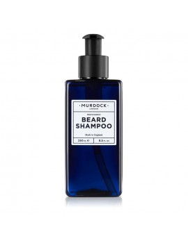 MURDOCK SHAMPOO BARBA 250 ML