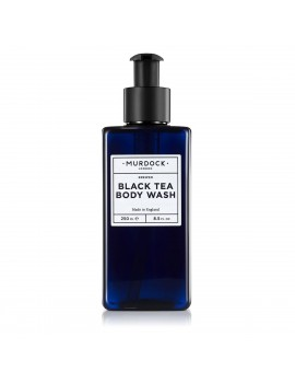 MURDOCK BLACK TEA BODY WASH 250 ML
